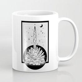 Plant Agave Tobala Coffee Mug