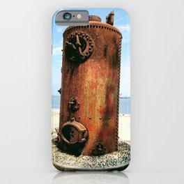 Vestiges iPhone Case