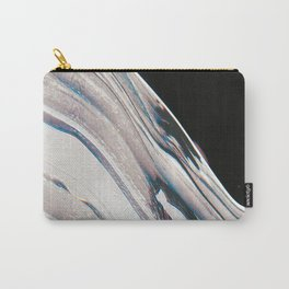 Space Time Blur Carry-All Pouch