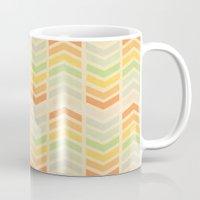 infinity Mugs featuring Infinity by Skye Zambrana