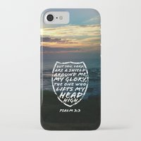 agents of shield iPhone & iPod Cases featuring SHIELD by Pocket Fuel
