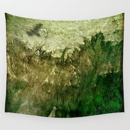 Breath and Life Wall Tapestry
