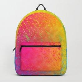 With Pan Pride Backpack