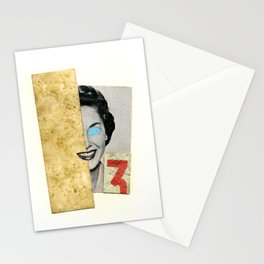 3 :) Stationery Cards