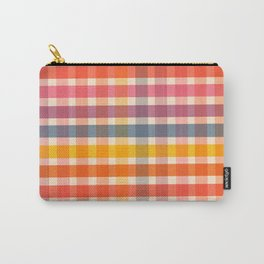 Cute Rainbow Pattern Carry-All Pouch