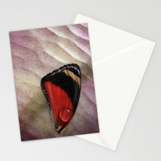 Wing Drop Stationery Cards