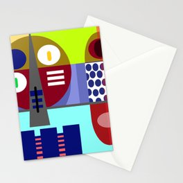 PIANISSIMEX Stationery Cards