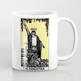 Geometric Tarot Print - The Magician Coffee Mug