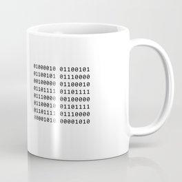 A blue hope 2 Coffee Mug