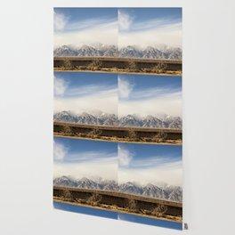 Manzanar Internment Camp, Highway 395, Independence, CA Wallpaper