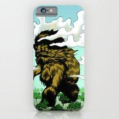 GIANT Slim Case iPhone 6s