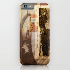 Been There Done That < The NO Series (Brown) Slim Case iPhone 6s