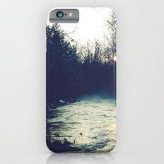 Through The Dark iPhone 6s Slim Case