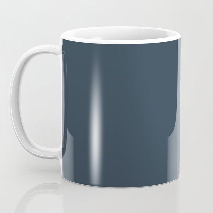 Marvin in the Kooky Spooky House Coffee Mug