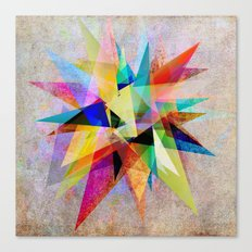 Colorful 2 Canvas Print