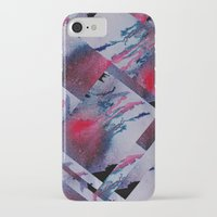 medusa iPhone & iPod Cases featuring Medusa by gasponce