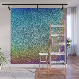 HoloGrains Wall Mural