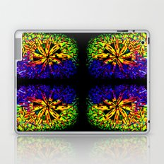 Moonglasses Blues Laptop & iPad Skin
