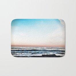 Cool Crushing Waves Bath Mat