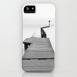 Cleethorpes, Lincolnshire iPhone Case