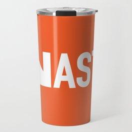 Waste Travel Mug