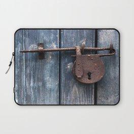 Padlock III Laptop Sleeve