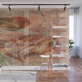 Djedefre Wall Mural
