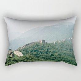 Divide Rectangular Pillow