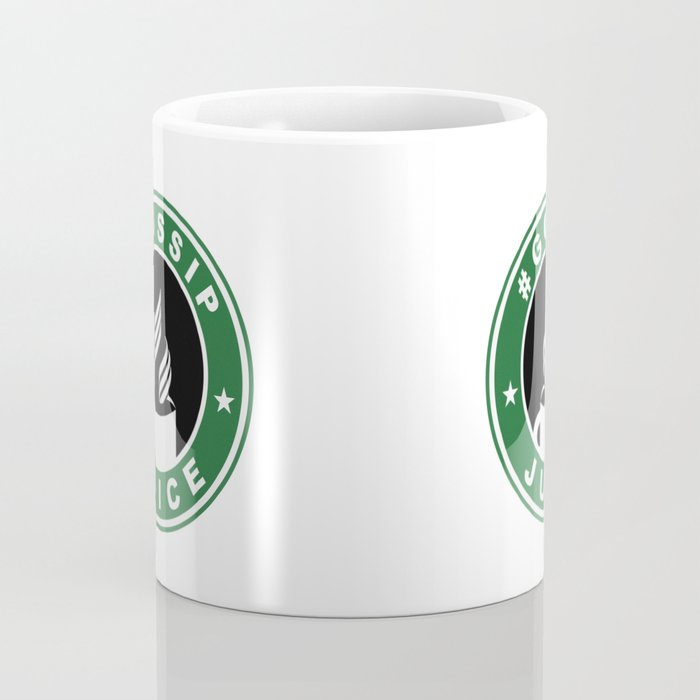 GossipJuice Coffee Mug