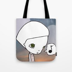 Gone Fishing (1) Tote Bag