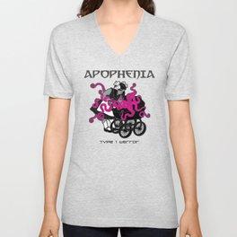 Apophenia Unisex V-Neck