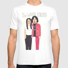 The White Stripes T-shirt