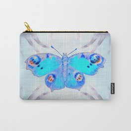 Experiment 1: Metamorphosis Carry-All Pouch