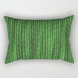 Bamboo (2) Rectangular Pillow