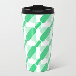 Coinranking - Amazing Crypto Fashion Art (Medium) Travel Mug