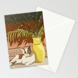 Mellow in Marrakesh Stationery Cards
