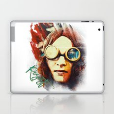 watching you Laptop & iPad Skin