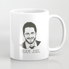 Team Joel Mug