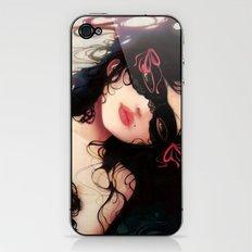 Le masque iPhone & iPod Skin
