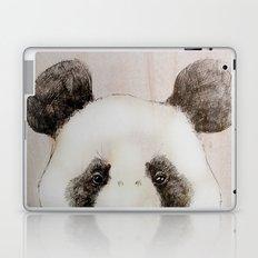 balsa panda Laptop & iPad Skin