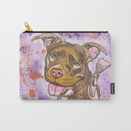 Annabel Carry-All Pouch
