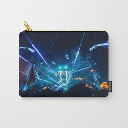 Space Spider Carry-All Pouch