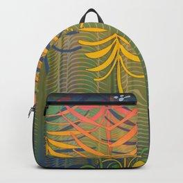 Inner Paradise / Encounter Backpack