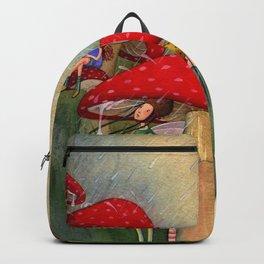 "Serena Riglietti ""Plin Plin"" by ApplausoUS Backpack"