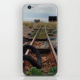 Forgotten Journey iPhone Skin