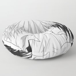 Kaichow wa maid sama Floor Pillow