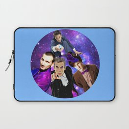 The Doctors: Key/recognisable features Laptop Sleeve