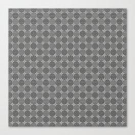 Dots #4 Canvas Print
