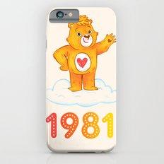 1981 iPhone 6s Slim Case