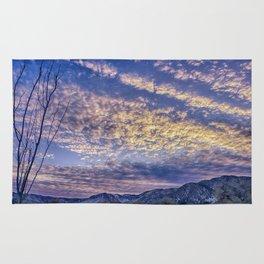 Weldon Winter Sky Rug
